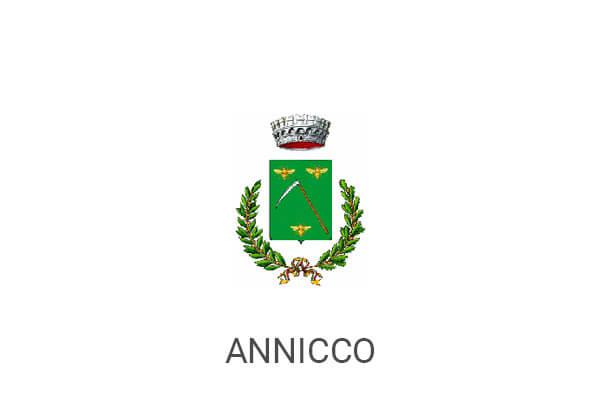 Comune-Annicco