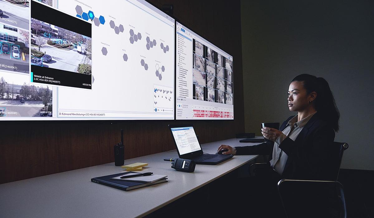 Dalla Video Analisi all'Intelligenza Artificiale