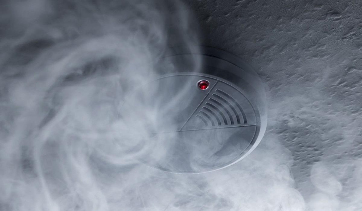 NORMA UNI 11224:2019 <br>Sistemi antincendio</br>